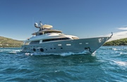 Seventh Sense Luxury Yacht Image 0