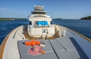 Seventh Sense Luxury Yacht Image 2
