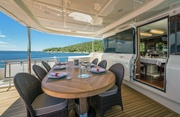 Seventh Sense Luxury Yacht Image 6
