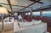 Seventh Sense Luxury Yacht Image 10