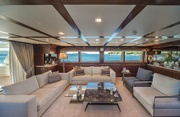 Seventh Sense Luxury Yacht Image 11