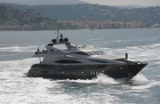 Shadow Luxury Yacht Image 1
