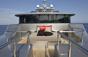 Silver Dream Luxury Yacht Image 4
