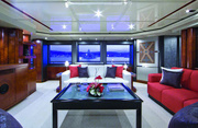 Silver Dream Luxury Yacht Image 11