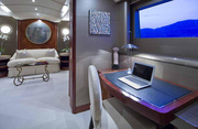 Silver Dream Luxury Yacht Image 13