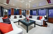 Silver Dream Luxury Yacht Image 12