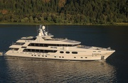 Silver Lining Luxury Yacht Image 0