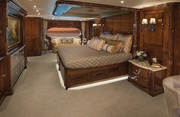 Silver Lining Luxury Yacht Image 8
