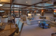 Silver Lining Luxury Yacht Image 13