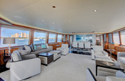 Silver Moon Luxury Yacht Image 14