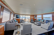 Silver Moon Luxury Yacht Image 15