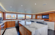 Silver Moon Luxury Yacht Image 5