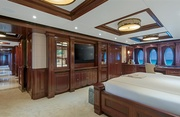 Sovereign Luxury Yacht Image 9