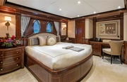 Sovereign Luxury Yacht Image 15