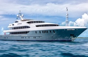 Sovereign Luxury Yacht Image 1