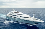 Sovereign Luxury Yacht Image 0