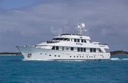 Sweet Escape Luxury Yacht Image 0