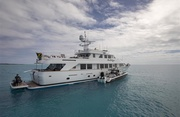 Sweet Escape Luxury Yacht Image 3