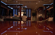 Sweetwater Luxury Yacht Image 13