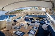 Tacos Of The Seas Luxury Yacht Image 19