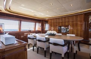 Tacos Of The Seas Luxury Yacht Image 23
