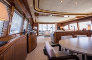 Tacos Of The Seas Luxury Yacht Image 25