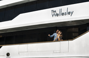 The Wellesley Luxury Yacht Image 5