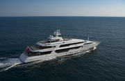 The Wellesley Luxury Yacht Image 13