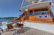 Three Amigos Luxury Yacht Image 1