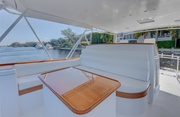 Three Amigos Luxury Yacht Image 5