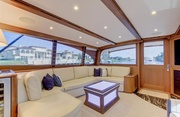 Three Amigos Luxury Yacht Image 9