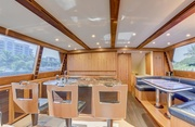 Three Amigos Luxury Yacht Image 12