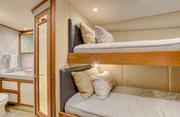 Three Amigos Luxury Yacht Image 19