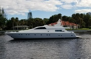 Thunderball Luxury Yacht Image 0