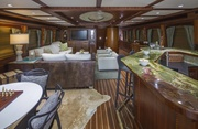Watercolours Luxury Yacht Image 0