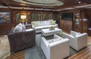 Watercolours Luxury Yacht Image 1