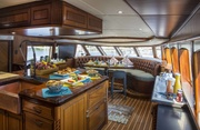 Watercolours Luxury Yacht Image 2