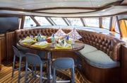 Watercolours Luxury Yacht Image 3