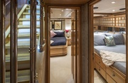 Watercolours Luxury Yacht Image 4