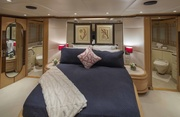Watercolours Luxury Yacht Image 5