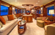Watershed II Luxury Yacht Image 4