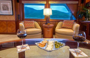 Watershed II Luxury Yacht Image 5