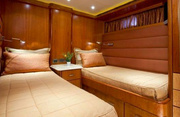 Watershed II Luxury Yacht Image 11