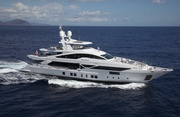 Willow Luxury Yacht Image 0