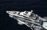 Willow Luxury Yacht Image 1