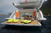 Willow Luxury Yacht Image 2