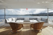 Willow Luxury Yacht Image 17