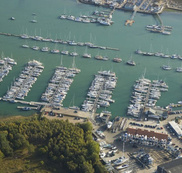 Hamble Point Marina
