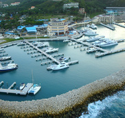 Ocean World Marina & Casino