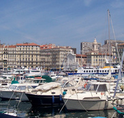 Port de Cannes - Old Port